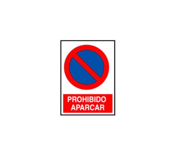 ñal prohibido aparcar online