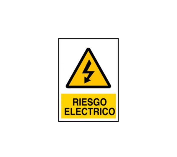 Señal Riesgo Eléctrico online